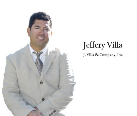 Jeffery Villa