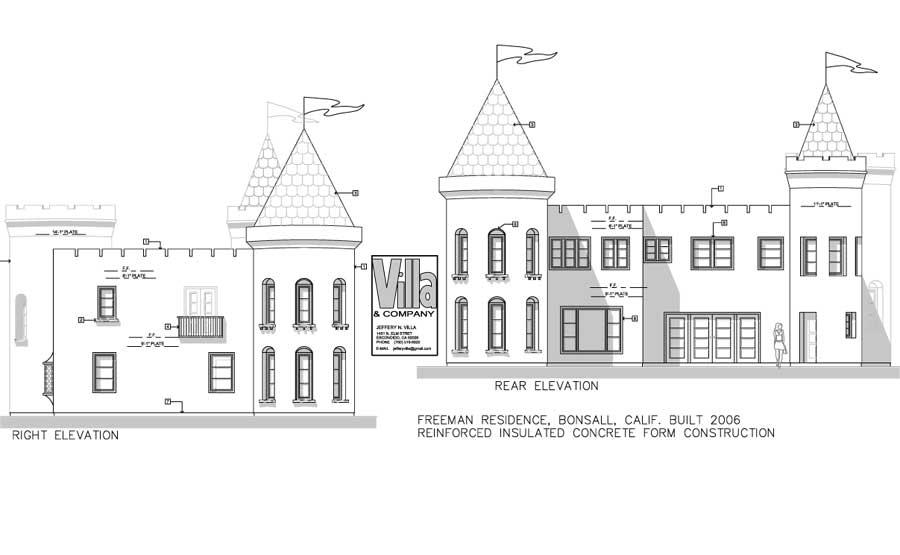 bonsall custom home builder